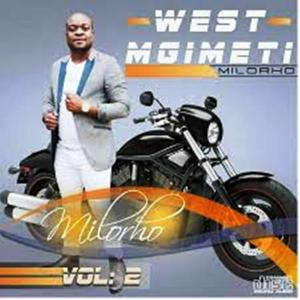 West Mgimeti Ft. Sunglen Chabalala Nghoma Ya Rirhandzu Mp3 Download