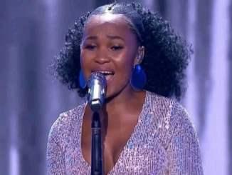 Zama Khumalo Wins SA 2020 Idols (Season 16)