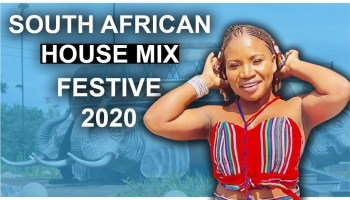 DJ TKM South African House Mix 25 December 2020 Mp3 Download Fakaza