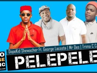 Dopekid Shewacher Pelepele George Lacosta x Mr Des & Trima C Cotha Mp3 Download Fakaza