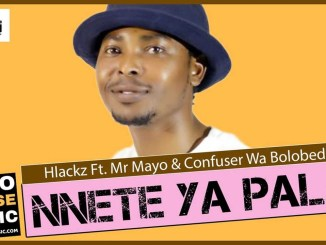 Hlackz Nnete Ya Pala ft Mr Mayo & Confuser Wa Bolobedu Mp3 Download Fakaza