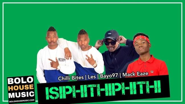 Isiphithiphithi Chilli Bites Les Bayor97 Mack Eaze Mp3 Download Fakaza