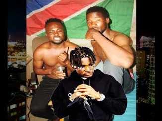 Zomblam ft Nghelo yaMkwamani & Kangweson Xwepo Ndiikalele 2020 Album Download Fakaza