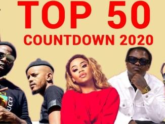 2020 TOP 50 Amapiano Countdown, Song Of The Year (KABZA, THEBELEBE, VIGRO DEEP, MAS MUSIQ) Mp3 Download