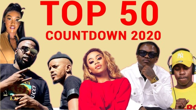 2020 TOP 50 Amapiano Countdown, Song Of The Year (KABZA, THEBELEBE, VIGRO DEEP, MAS MUSIQ) Mp3 Download