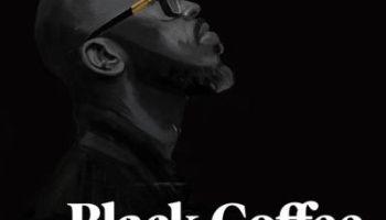 Black Coffee Subconsciously (Tracklist) Fakaza Music Download
