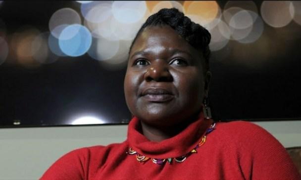 Actress, Lindiwe Ndlovu is Dead