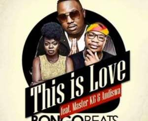 Bongo Beats This Is Love Mp3 Fakaza Music Download