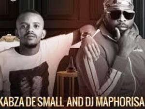 Dj Maphorisa Ngeke unconfirm Amapiano Mp3 Fakaza Music Download