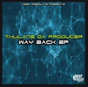 Thulane Da Producer Vision Mp3 Fakaza Music Download
