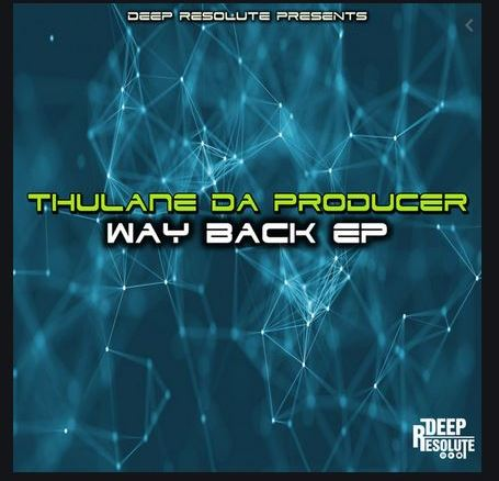 Thulane Da Producer In The Bush Mp3 Fakaza Music Download
