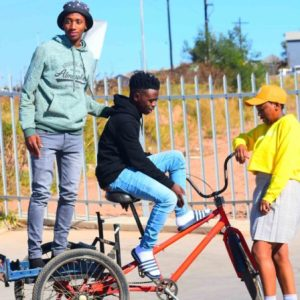 Ghetto Rhythm MusiQ Somandla Mp3 Fakaza Music Download
