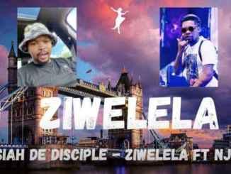 Josiah De Disciple Ziwelela Mp3 Fakaza Music Download