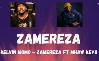 Kelvin Momo Zamereza (Live Mix) Mp3 Fakaza Music Download
