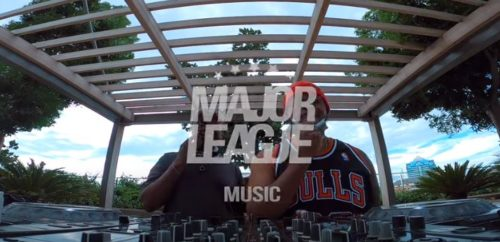 DOWNLOAD Major League & Mr JazziQ Amapiano Live Balcony Mix Africa (S2 EP1) Mp3