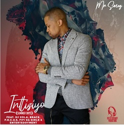 Mr Smeg Intliziyo (Summer Days) Ft. DJ Xola, Fifi Da Girls, F.O.C.U.S, Brace & EnterTeddyment Mp3 Fakaza Music Download