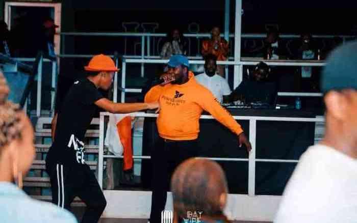 Msheke & StoksFarm Lalela Mp3 Fakaza Music Download