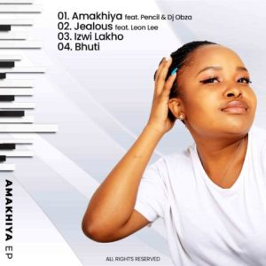 Nthabee & DJ Obza Amakhiya Mp3 Fakaza Music Download