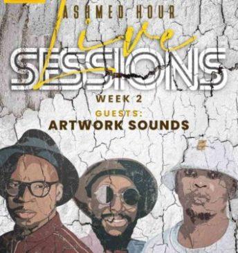 Oscar Mbo Ashmed Hour Mix (Week 2) Mp3 Fakaza Music Download