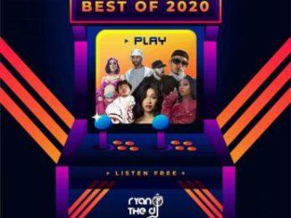 Ryan the DJ Best of 2020 Mix Mp3 Fakaza Music Download