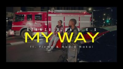Stanzo & Da L.E.S My Way Ft. Flvme & Nadia Nakai Mp3 Fakaza Music Download