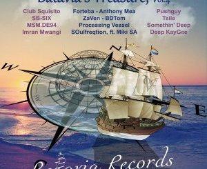VA Batavia's Treasure, Vol. 4 Mp3 Fakaza Music Download