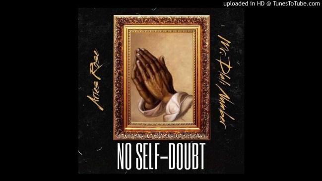 Aries Rose & Mr Dlali Number No Self Doubts Mp3 Fakaza Music Download
