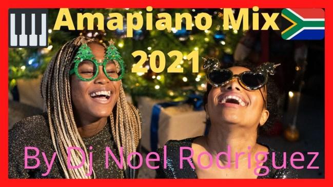 Best Amapiano Mix 2021 Mp3 download fakaza