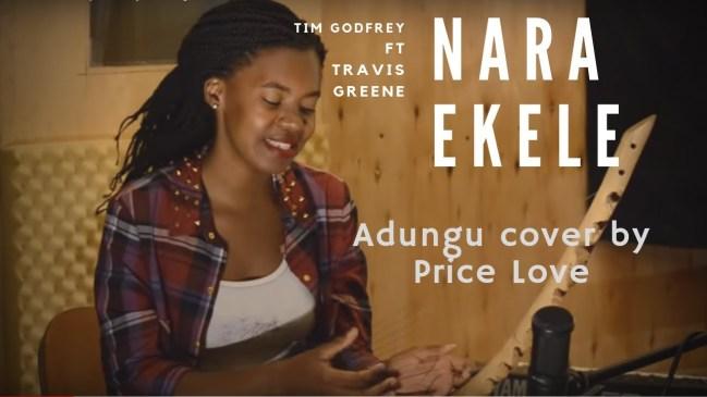 Swa Medley Nara ekele mo Oli Katonda Mp3 Fakaza Music Download