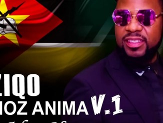 Ziqo MOZ ANIMA Vol.1 Mp3 Download Fakaza