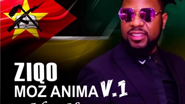 Ziqo MOZ ANIMA Vol.1 Mp3 Download Fakaza