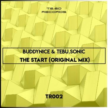 Download Buddynice The Start Mp3 Fakaza Music