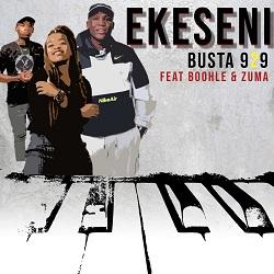 Busta 929 Ekseni Ft. Boohle Sa and Zuma MP3 Mp3 Fakaza Music Download