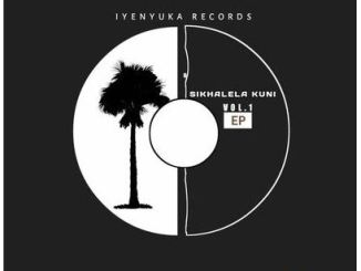 Iyenyuka Records Where We Belong Mp3 Fakaza Music Download