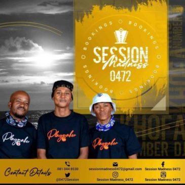 Download Ell Pee & Charity Session Madness 0472 50th Mix Mp3 Fakaza