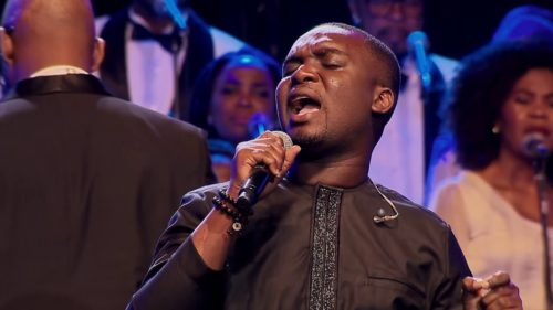 Download Joe Mettle Lockdown Worship Series 1 Mp3 Fakaza