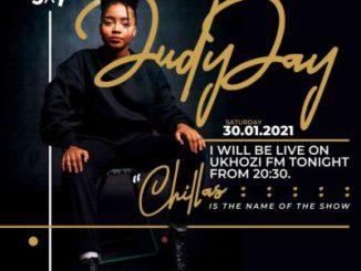 Judy Jay Ukhozi Fm Guest Mix Mp3 Fakaza Music Download