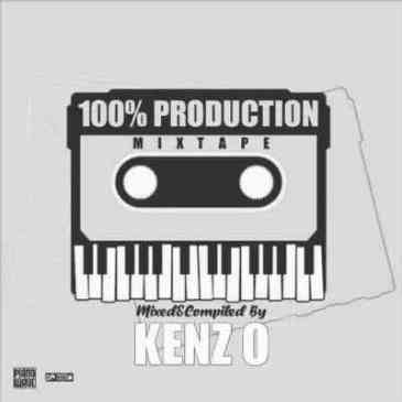 Kenz_O 100% Production Mix 2021 Mp3 Fakaza Music Download
