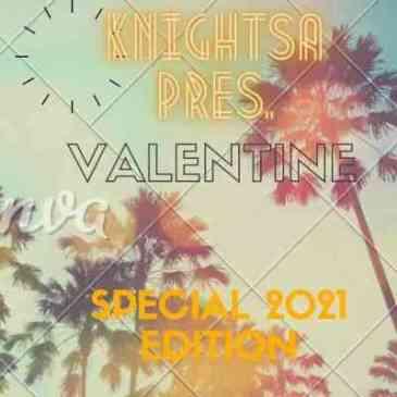 Download KnightSA89 Valentine's Mix Mp3 Fakaza Music