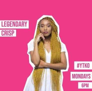 Download Legendary Crisp The Mix Capital Mp3 Fakaza