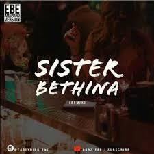 Mgarimbe Sister Bettina (Amapiano Remix) Mp3 Fakaza Music Download