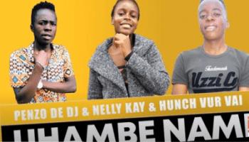Download Penzo De Dj Uhambe Nami Mp3 Fakaza