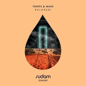 Download Tsheps & Mash Kalahari (Incl. Remixes) Zip Fakaza Music