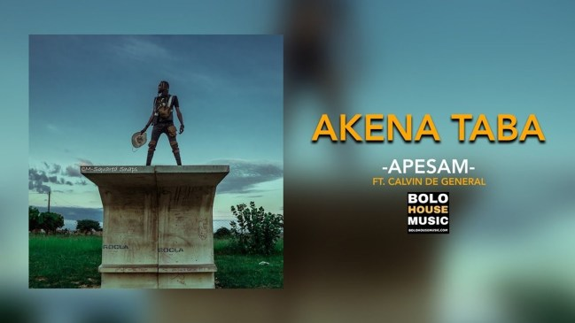 Apesam My Queen Ft Calvin The General Mp3 Fakaza Music Download