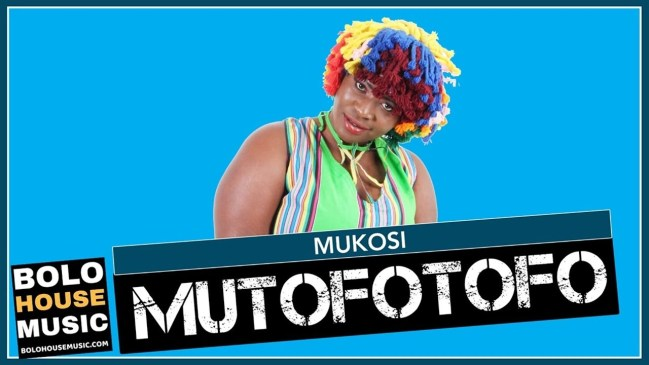 Mutofotofo Mukosi 2021 Mp3 Fakaza Music Download