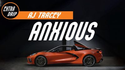 AJ Tracey Anxious Mp3 Download