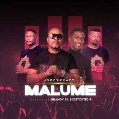 BrandySA & Distortion Malume Ft. Joocy & Eazy Mp3 Download Fakaza