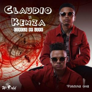 Claudio x Kenza Circle of Life Album Download