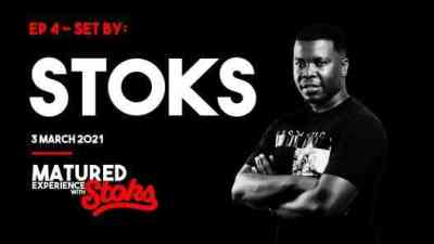 DJ Stoks Matured Experience with Stoks Mix (Episode 4) Mp3 Fakaza Music Download
