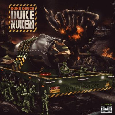 Duke Deuce DUKE SKYWALKER Mp3 Download